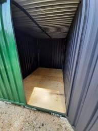 Container Desmontável para obras