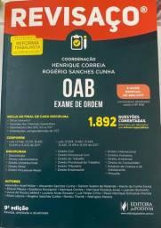 Revisaço OAB