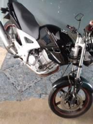 Honda CBX Twister 250 2006