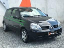 Título do anúncio: Renault Clio Cam 10h3p 2008 Flex