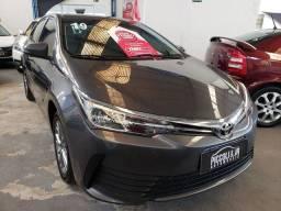 Título do anúncio: Corolla GLI Upper 1.8 automático Vendo Troco e Financio R$