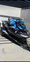 Título do anúncio: Seadoo GTR 230
