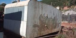 Vende-se trailer cozinha churrasqueira