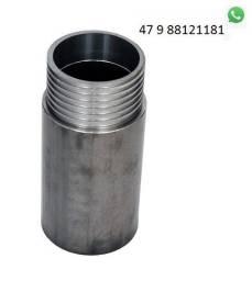 Incerto Rosca p Pontalete de ferro Regulavel
