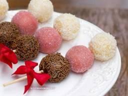 Título do anúncio: Doces deliciosos decorados