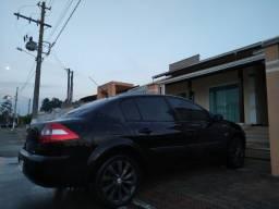 Megane Sedan