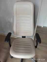 Cadeira reclinável presidente