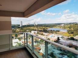 Apartamento em Vivenda do Bosque - Campo Grande