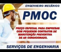 Título do anúncio: Engenheiro mecânico - PMOC