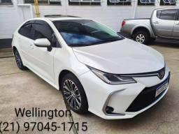 "Corolla 2.0 Altis * 2020 - Top + Teto  "" WELLINGTON """