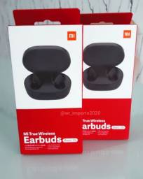Fone Bluetooth Redmi Airdots 2s