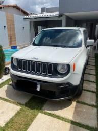 Jeep renegade 1.8 automático