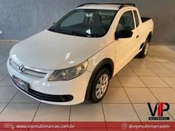Título do anúncio: Volkswagen Saveiro 1.6 Flex CE 2013