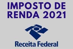 DECLARAÇÃO DE IMPOSTO DE RENDA (P. FÍSICA ANO 2021)