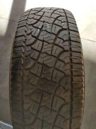 PNEU seminovo 265/60R18 Pirelli