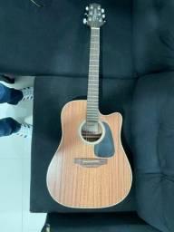 Título do anúncio: Takamine GD11MCE é um violão Folk elétrico