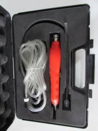 Kit Espaço Confinado com Bomba de Gás KBG-100 - Instrutherm