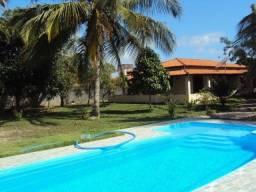 Aluga-se Chácara em Barra do Jacuipe