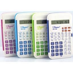 (WhatsApp) calculadora cientifica kk-105a