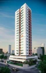 Título do anúncio: Apartamento na Madalena Nascente 11 andar Área de lazer completa<br><br>