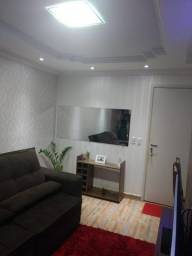 Apartamento troco por casa