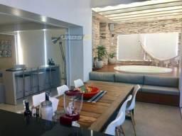 Cobertura Penthouse Bueno Mobiliada e Automatizada - Ed Green Life