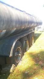 Carreta tanque carreta camara fria .barbada - 1999