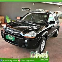 Hyundai Tucson 2.0 Aut. Flex Completa 8mil abaixo da fipe - 2013