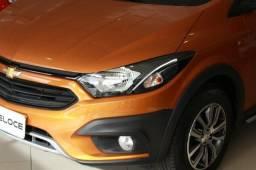 Gm - Chevrolet Onix activ aut - 2017