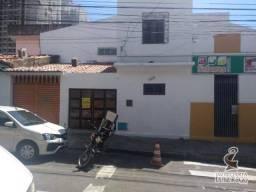 CA867 - Imobiliária Luiz Rêgo aluguel excelente casa no Bairro de Fátima com 1 quarto e 1