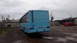 Ônibus Mercedes Benz comil svelto - 1992