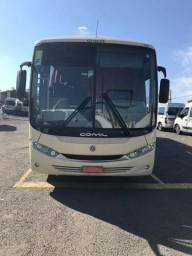 Ônibus Comil De Fretamentos, Volks Bus -ú,dono, Revisado Gar