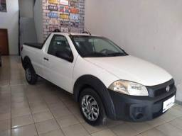 Fiat Strada Working 1.4 Cab. Simples - 2015