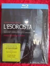 O Exorcista - Ed. 40º Aniversário (the Exorcist) Blu Ray