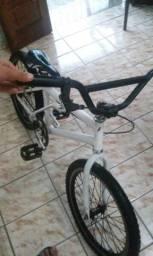 Bicicleta bmx / criança, aro 20