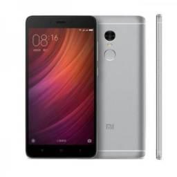 Xiaomi Readmi Note 4 Cinza, novo na caixa, 3GB de RAM, 32GB armazenamento interno