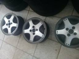 Vendê roda ar 14 4 furos