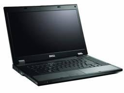 Notebook Dell E5410 2.4GHZ, 4 Giga Memória, HD 160 GB, WIndows 7 Original
