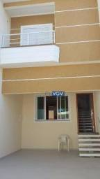 Sobrado à venda, 100 m² por R$ 720.000,00 - Vila Guarani (Zona Sul) - São Paulo/SP