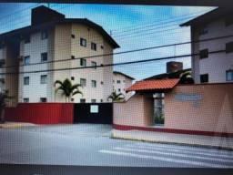 Apartamento 02 dormitórios Residencial Saguacu