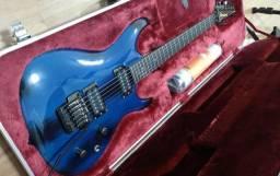 Usado, Guitarra Ibanez Prestige Js1000 Btb Joe Satriani Japan + case comprar usado  Rio Claro