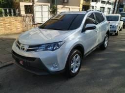 Toyota Rav4 4x2 CVT - 2013