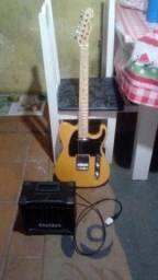 Guitarra Telecaster Memphis Mg 52 by tagima