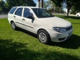 Fiat palio 2007 1.4 elx weekend 8v flex 4p manual - 2007