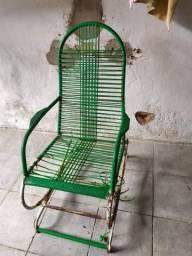 Cadeira de balanço 30