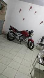 Vendo moto twster250 - 2007