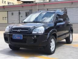 Hyundai Tucson 2.0 16V GL - 2008