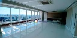 Cobertura com 5 dormitórios à venda, 467 m² por R$ 3.645.000,00 - Setor Bueno - Goiânia/GO