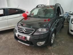 C3 XTR 2012 1 mil de entrada Aércio Veículos fvg - 2012