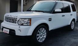 Land Rover Discovery 4 SE 4x4 diesel - 2012